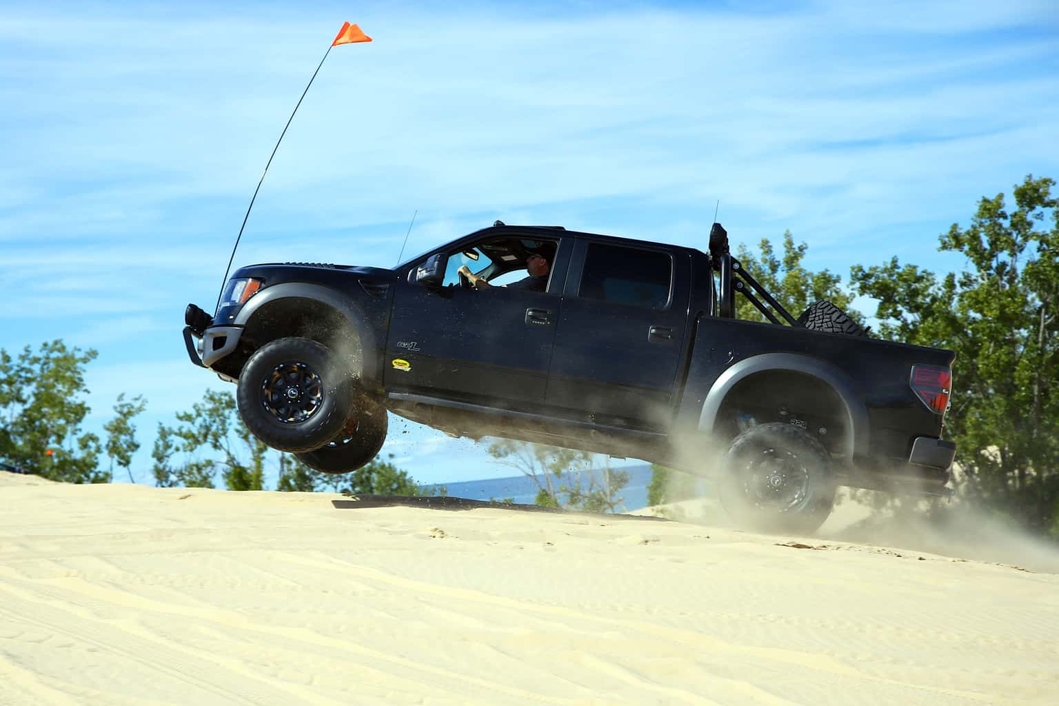 The Inside Look: Michigan's Dune Buggy Culture - Awesome Mitten