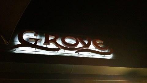 Grove - #MittenTrip - GrandRapids