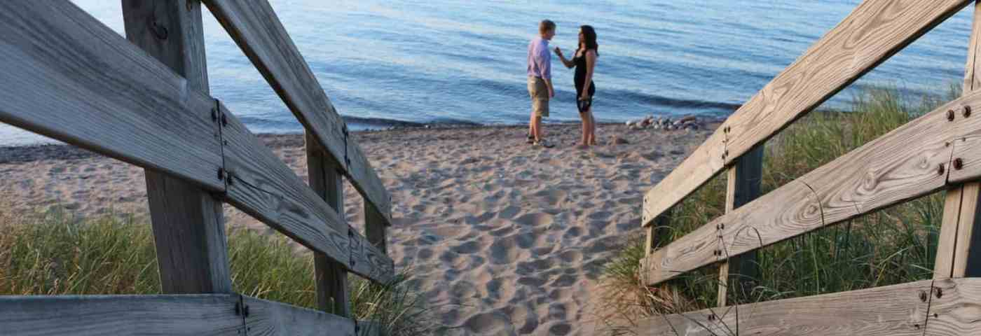 An Unexpected, Romantic #MittenTrip To Sault Ste Marie