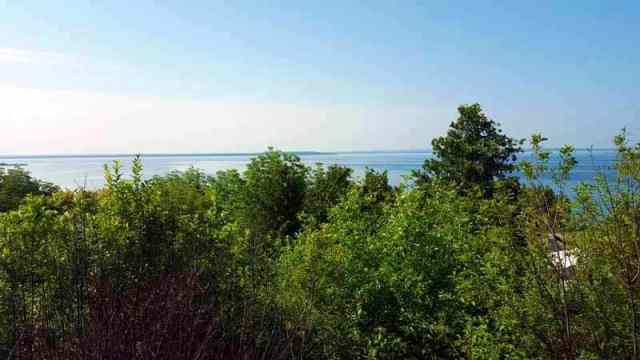 Roadtripping Just Across the Mackinac in St. Ignace - The Awesome Mitten