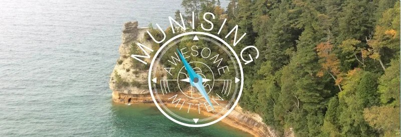 Hearty Food and Grand Views: #MittenTrip Munising