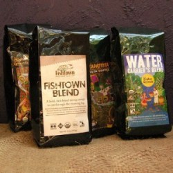 Higher Grounds Coffee Collection