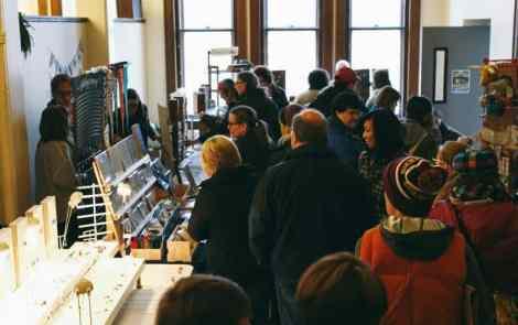 DIYpsi: Support local artists December 12-13
