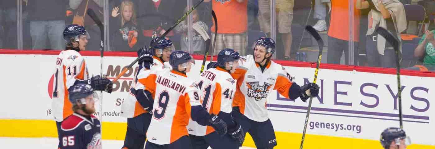Flint Hockey: Helping a City Believe Again