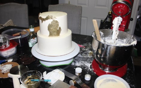 Kanarella's Creations Goes All-Local for 2016 Michigan Birthday Bake Off
