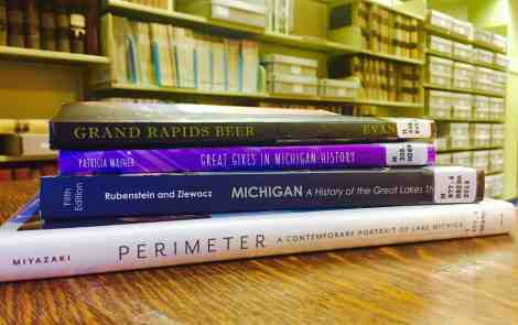 Mitten Reads For National Reading Month