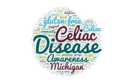 Celebrating Celiac Disease Awareness Leaders in Michigan