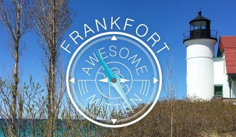Away from the Grind: #MittenTrip Frankfort