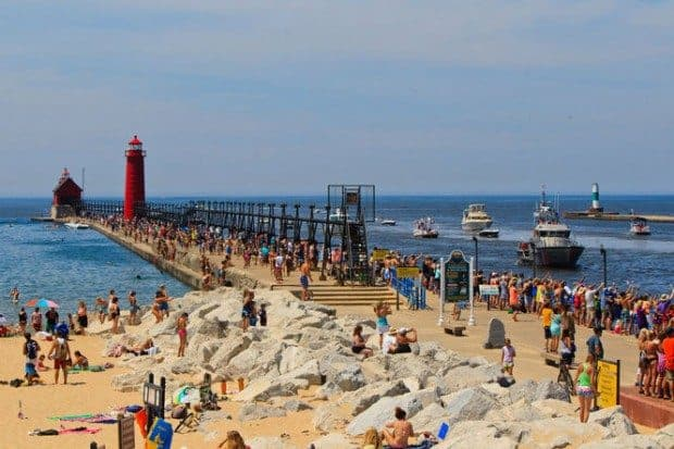 August Michigan Events - The Awesome Mitten