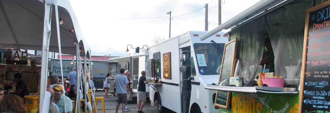 Traverse City Food Trucks