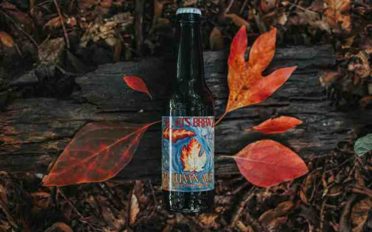 The Awesome Mitten - Michigan Fall Beers