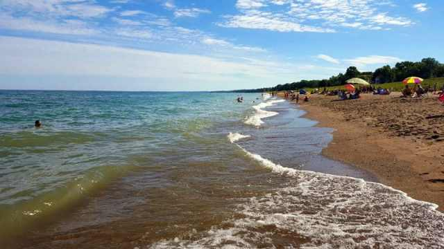 Ending Summer on a Historic US-12 Michigan Road Trip - The Awesome Mitten