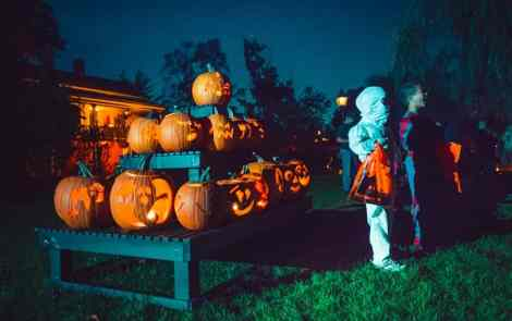 11 Michigan Events to Fall into October
