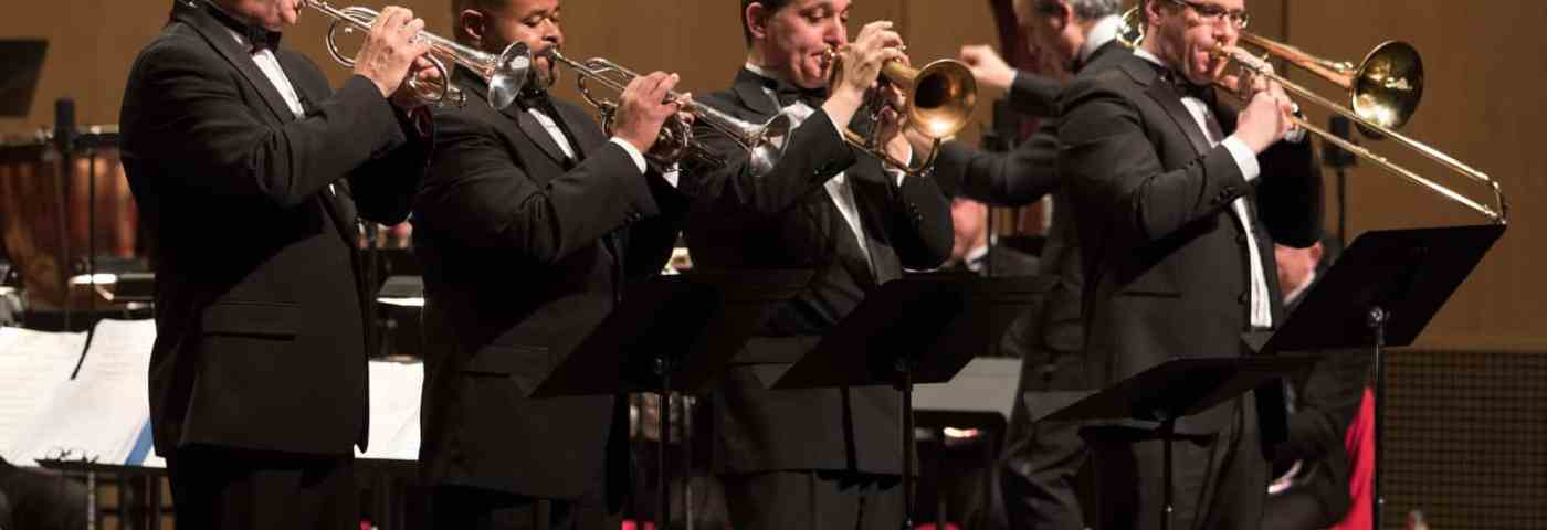 Brass Band of Battle Creek Preps for a Month of Community and Music