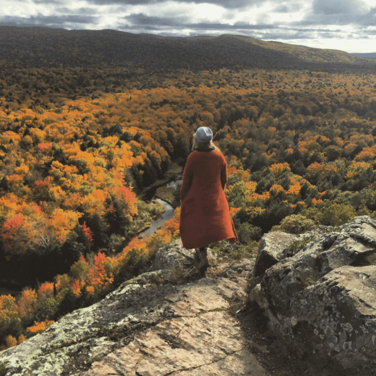 Michigan Hikes - The Awesome Mitten