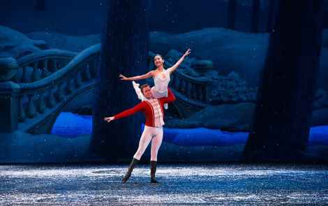 New Giveaway: Tickets to The Nutcracker in Grand Rapids