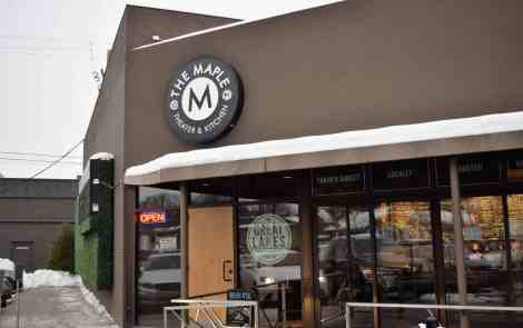 The Ultimate Place To Grab Coffee, Food, Movies, And More In Metro Detroit