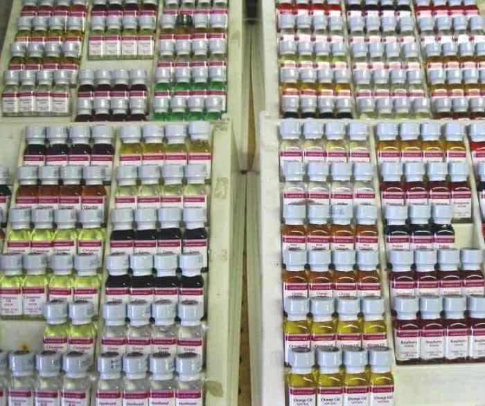 Wide Selection of LorAnn Oils for Homemade Candy at Lovegrove's