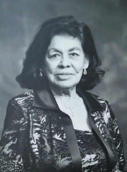 Women's History Month notable Edelmira Lopez