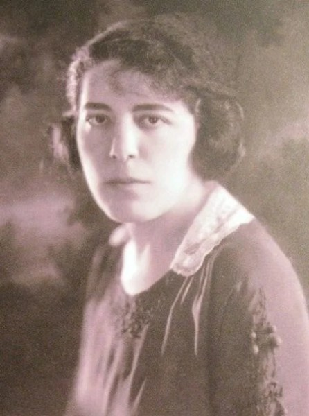 Women's History Month notable Edna Ferber