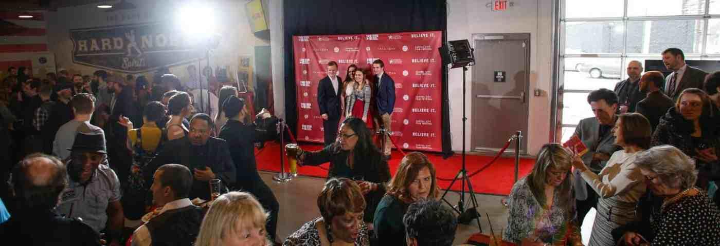 Capital City Film Festival Preview