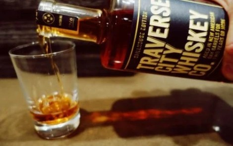 Four Traverse City Distilleries You Need To Visit