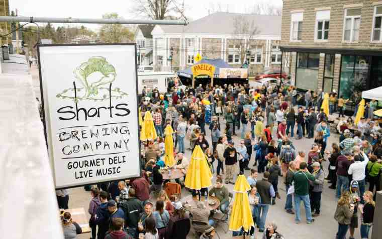 Eight Springtastic Events You Must Attend in April - The Awesome Mitten