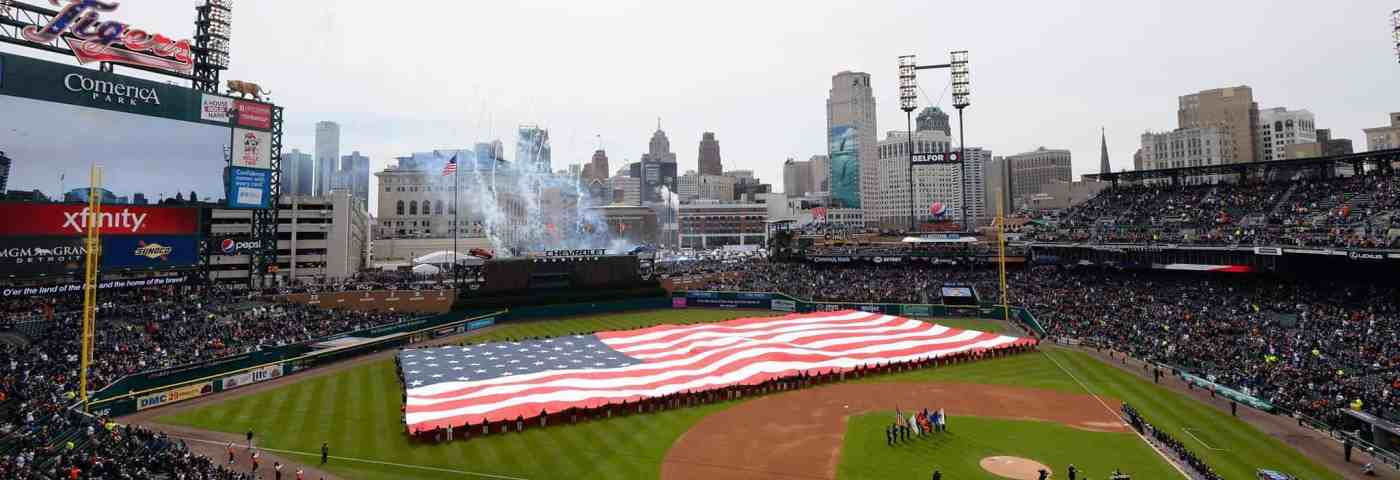 Of Baseball, Spring, Memories, And The Detroit Tigers