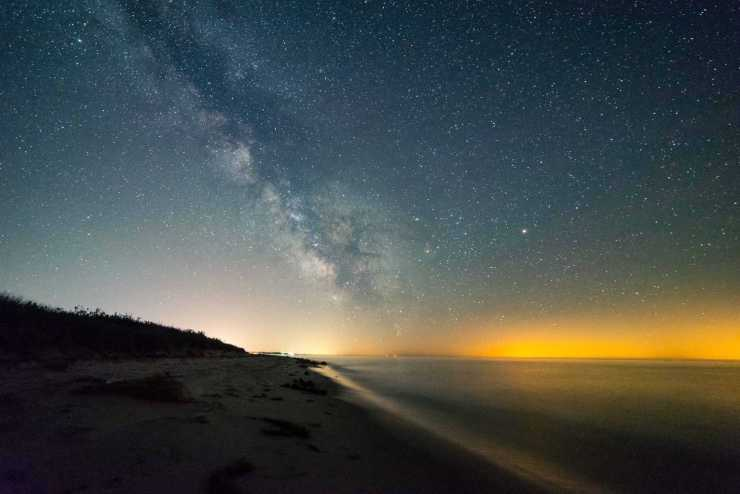 5 Places You Must Go Stargazing In Michigan - The Awesome Mitten