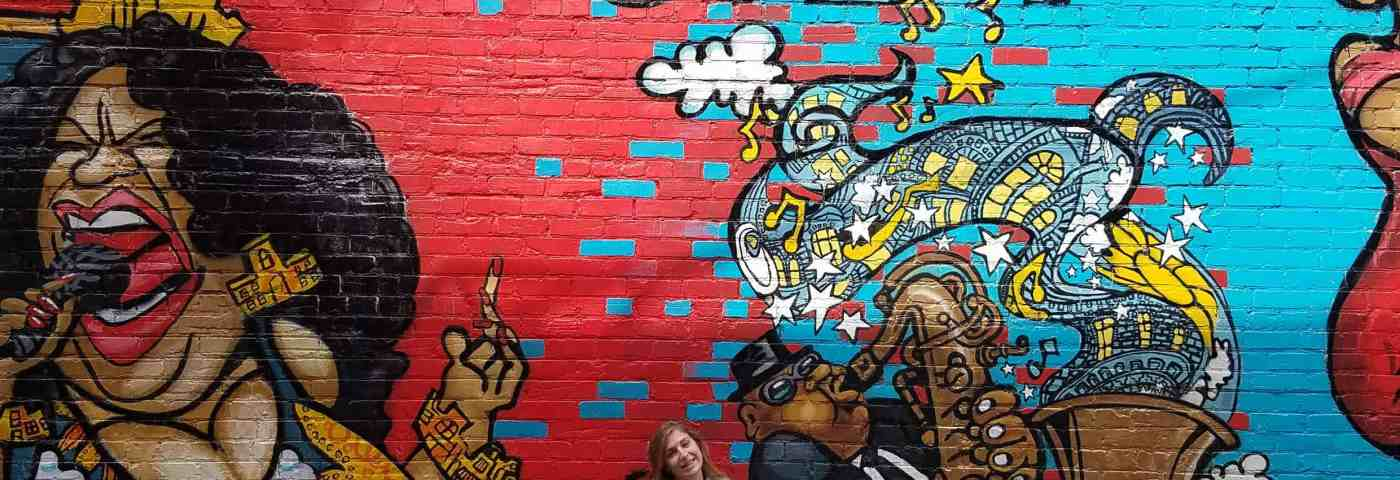 The 11 Most Instagrammable Street Art Pieces in Michigan