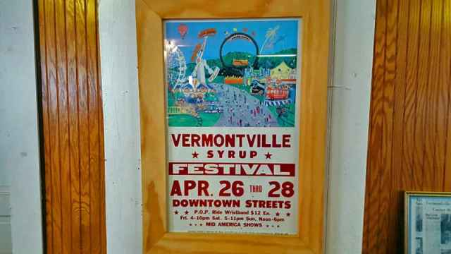 Vermontville historical museum - The Awesome Mitten
