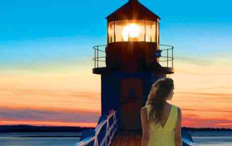 Author Spotlight: Cynthia Ellingsen And The Lighthouse Keeper