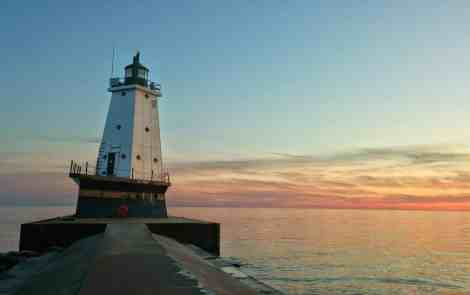 10 Reasons Ludington Is One Of Michigan's Best Beach Towns