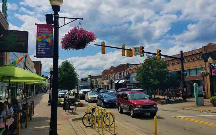 downtowns | The Awesome Mitten