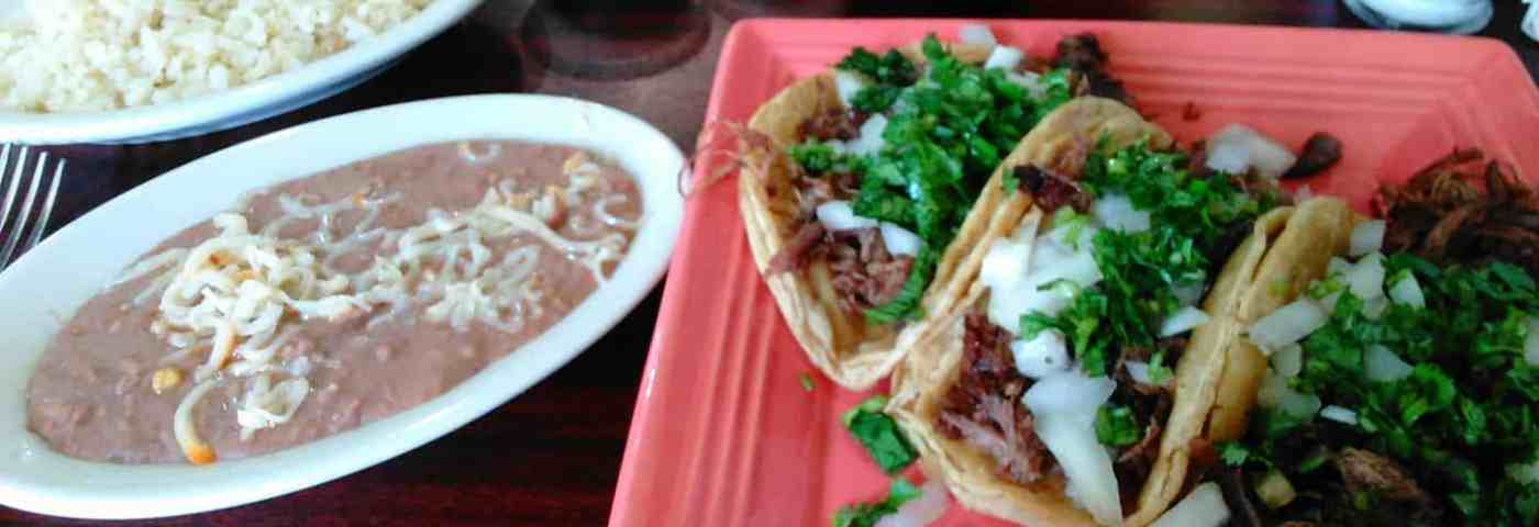 10 Places You Must Eat Tacos In Michigan