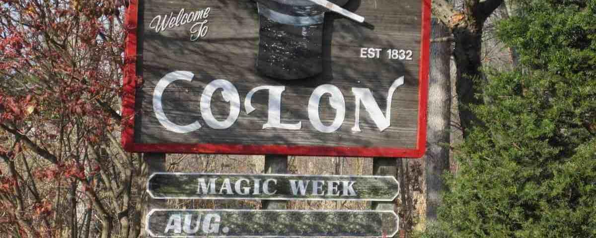 7 Stories Of Unusual Michigan City Names