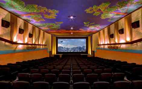 9 Theaters To See A Movie For $6 Or Less
