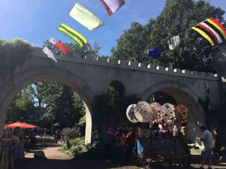 10 Things To Do At The Michigan Renaissance Festival - The Awesome Mitten