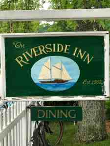 Riverside Inn Celebrates 20 Years - The Awesome Mitten