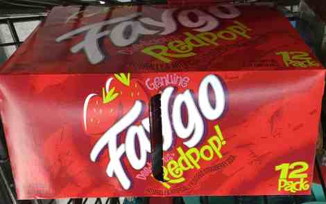 Why Michiganders Love Faygo