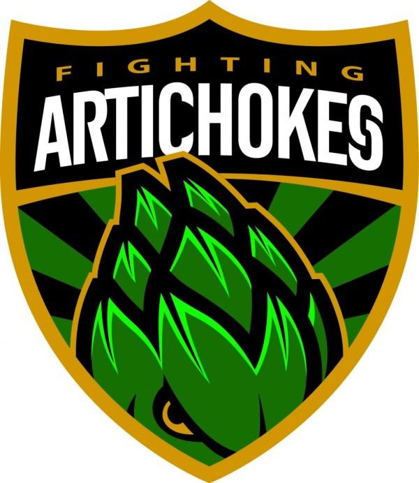 Unique College Sports Logos