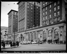 Sighting Of Elizabeth Short Biltmore Hotel