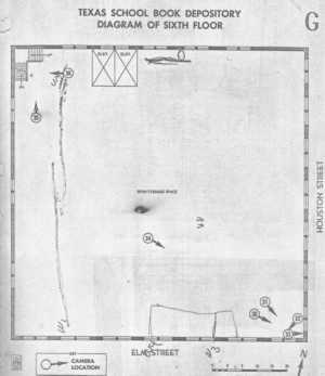 SixthFloor Diagram