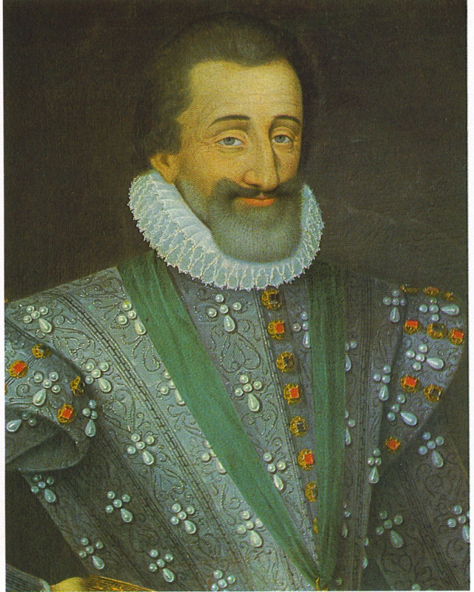 Image result for henri iv