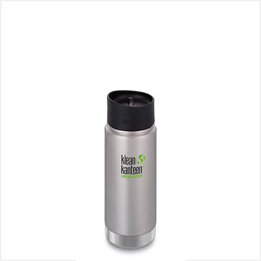 16oz Wide Vacuum Insulated