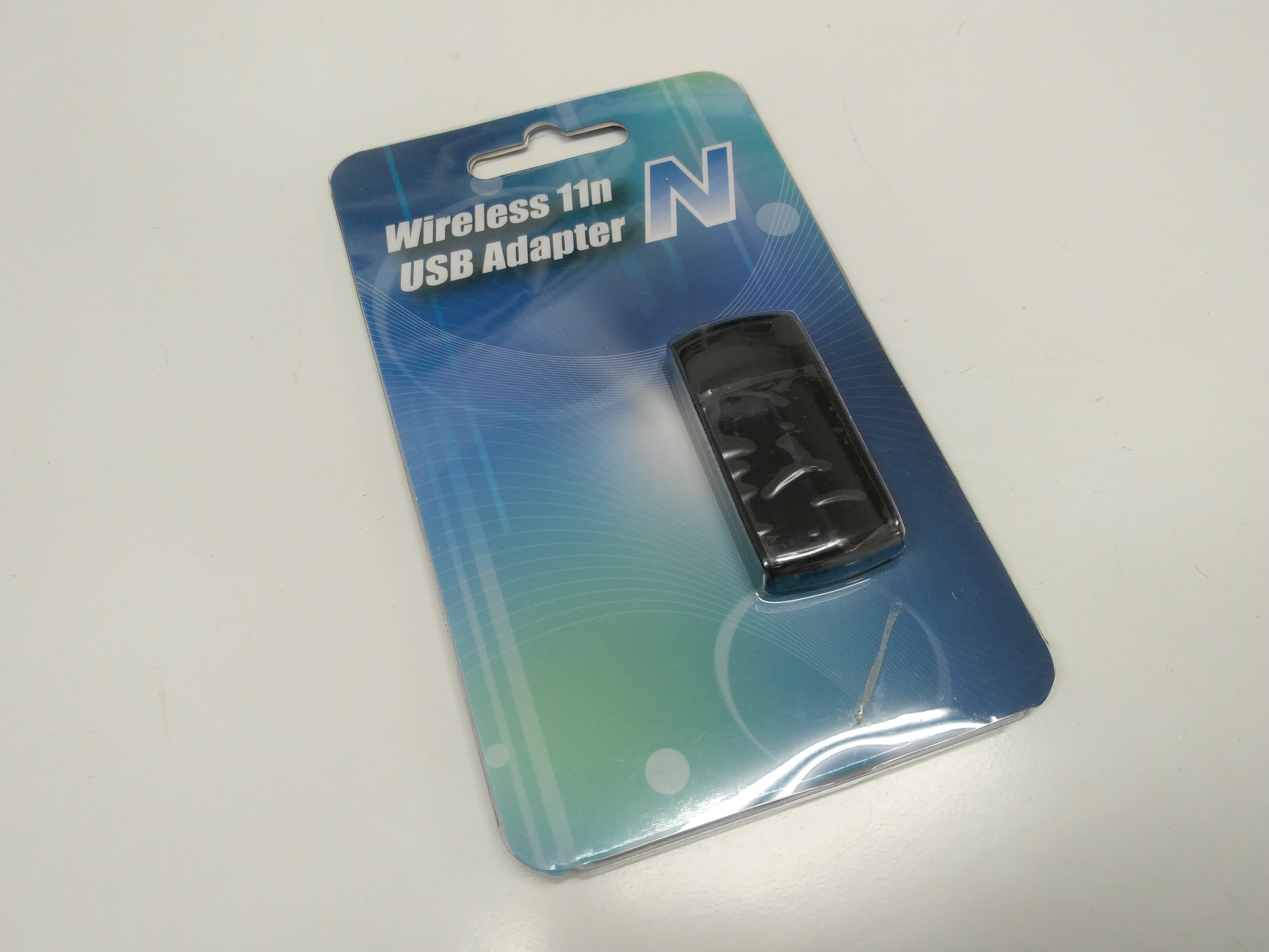 Wireless 11n USB Adapter