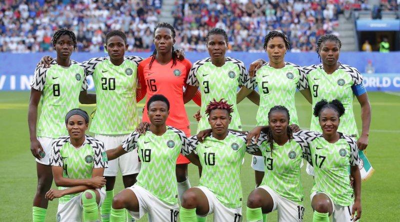 Nigeria vs Germany game is tagged David vs Goliath