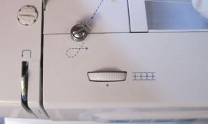 fix a jammed sewing machine