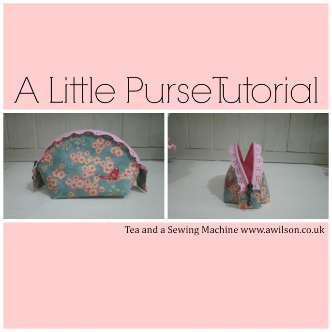 How to Make a Little Purse