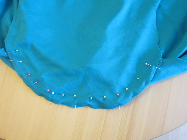 simple dress without a pattern handmade not homemade how to make handmade clothes look professional